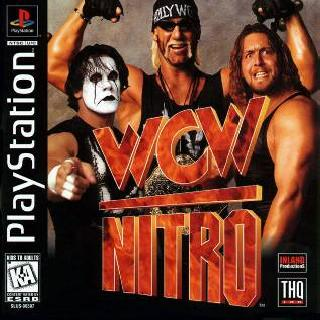 Screenshot Thumbnail / Media File 1 for WCW Nitro [NTSC-U]